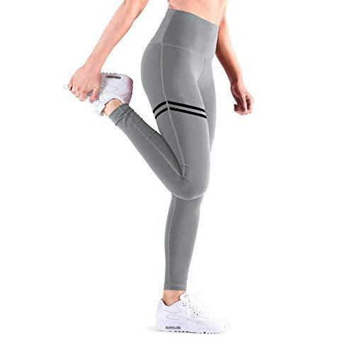 Leggings Leggings De Entrenamiento De Verano para Mujer, Leggins Push Up De Cintura Alta para Mujer, Ropa Deportiva Transpirable De Poliéste