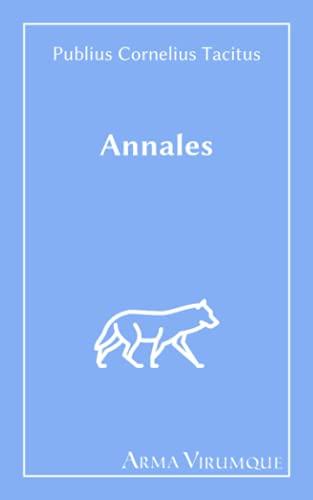Annales - Publius Cornelius Tacitus