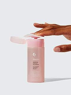 Glossier Solution exfoliating skin perfector 4.4 fl oz / 130 ml