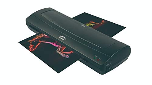 GOBBLER 300-PL A3 & A4 Lamination Machine   Hot & Cold Lamination   All-in-one Laminator