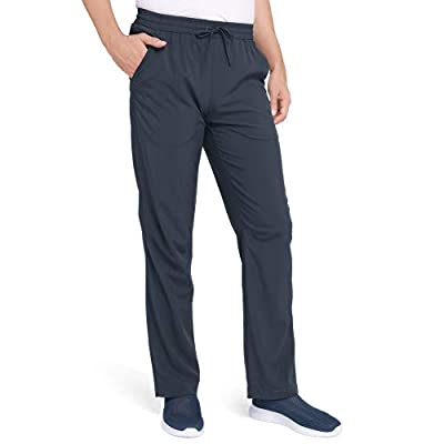 CAMEL Men's Quick-Dry Pants Travel Pants Ultralight Hiking Sweatpants Breathable Camping Sweatpants Summer Gray