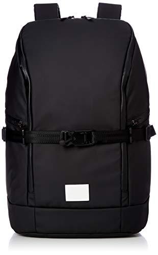 [マキャベリック] リュック 13インチラップトップ収納 LUDUS AND-0100 BACKPACK バックパック 3109-10121 ブラック One Size