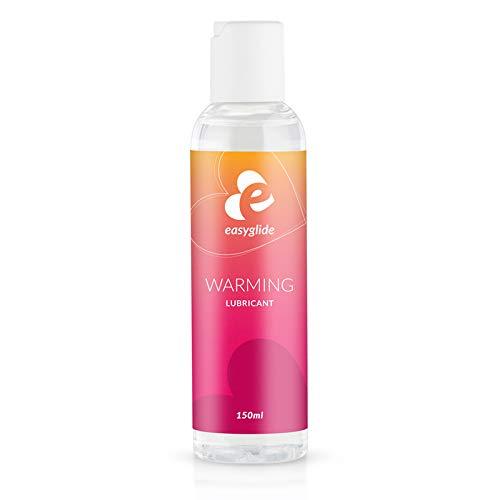 6. Gel lubricante intimo efecto calor EasyGlide