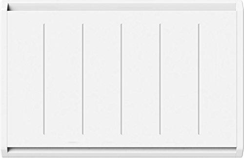 Cayenne 051715Radiador por inercia doble corazón cerámica Indiana LCD 1000W