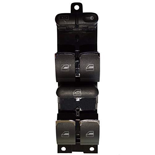 Contacteur de lèvre-vitre électrique AV G/D pour Golf IV/Passat/Leon (5 portes)