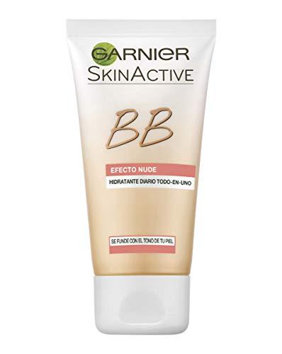 Garnier Skinactive Bb Cream Nude Perfeccionador Prodigioso para Pieles Normales Spf15 con Vitamina C - 50 ml