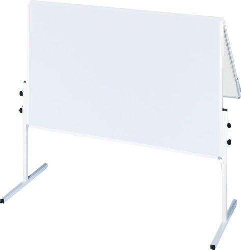 Franken CC-UMTK-G Moderationstafel X-tra Line, 120 x 150 cm, Karton weiß