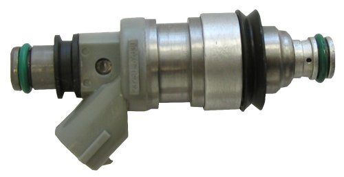 AUS Injection MP-10277 Remanufactured Fuel Injector - 1993 Toyota With 3.0L V6 Engine