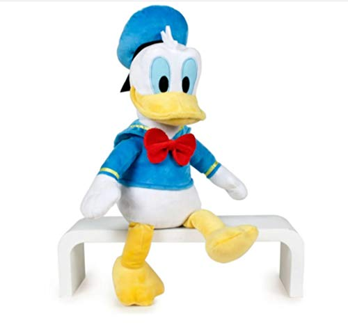 Peluche Disney Pato Donald Supersoft 40 cms de pie / 30 cm Sentado