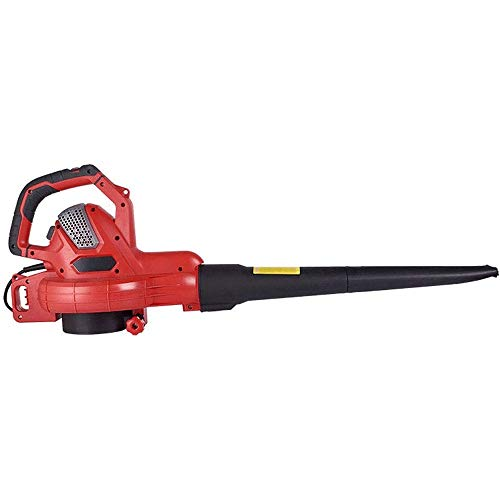 Check Out This NOLOGO Handheld Blower Line Length 30M Electric Leaf Blower Multi-Purpose Suitable fo...