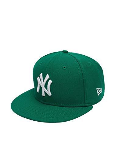 New Era Uomo Caps / Fitted Cap MLB Basic NY Yankees 59Fifty
