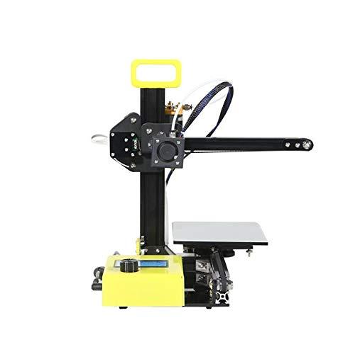Imprimante 3D, L'industrie De Haute Précision Créatif Bricolage Modèle L'accumulation Des Métaux, Imprimer Taille 140X160x120mm