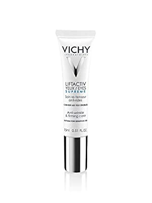 Vichy Yeux Soin Eye Lotion, 15 ml from Loreal