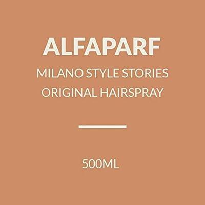 ALFAPARF Styling Products/Hair Sprays