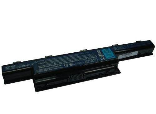 Original Akku für Acer 11,1V 4400mAh AS10D51 LC.BTP00.123 AS10G3E AK.006BT.075 AS10D73 BT.00603.117 BT.00605.062 BT.00607.130 AK.006BT.080 AS10D75 BT.00603.124 BT.00605.065 AK006BT080 AS10-D75 BT00603124 BT00605065 BT00607126 31CR19/66-2 BT00604049 NV