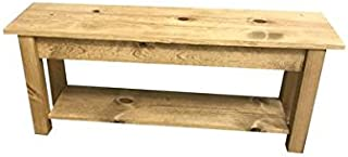 Fantastic Amazon Com Gold Storage Benches Entryway Furniture Machost Co Dining Chair Design Ideas Machostcouk