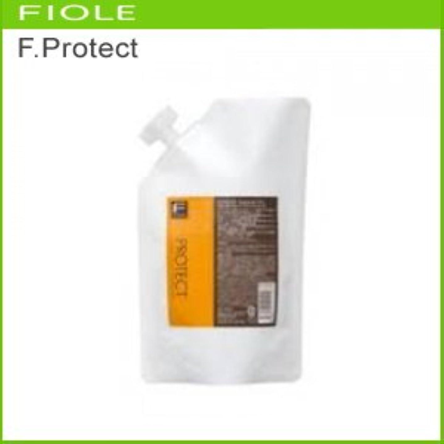 溶かす熟考する乳剤【X2個セット】 フィヨーレ Fプロテクト フォルムキーパー 500ml 詰替え用