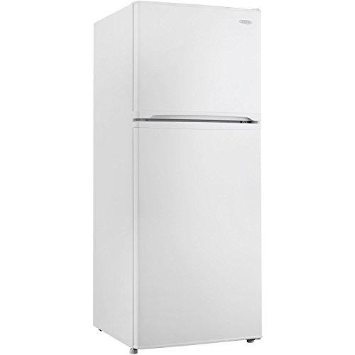 Danby DFF100C1WDB Refrigerator, White