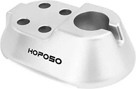 Cargador HOPOSO para pistola de masaje, estación de carga de pistola de masaje