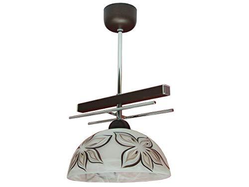 Designer Plafonnier Design Bloom 241/Z1 Lampe suspension Lampe, Lampenschirm Weiss 60.0 wattsW 230.00 voltsV
