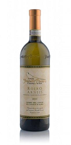 Cantine Povero - Roero Arneis 'Terre Del Conte'  - 6 Bottiglie da 0,75 lt.