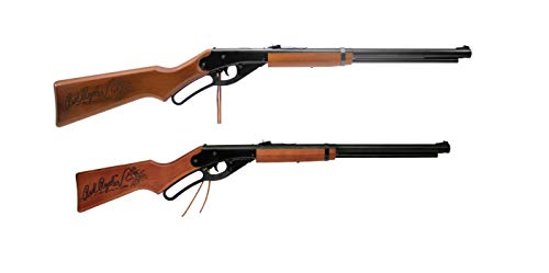 Daisy Red Ryder Heritage Kit Brown