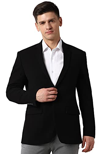 Peter England Men's Blazer