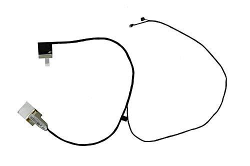 ASUS Displaykabel LED 40-Pin Original 14005-00280000 N56DP / N56DY / N56VB / N56VJ / N56VM / N56VV / N56VZ