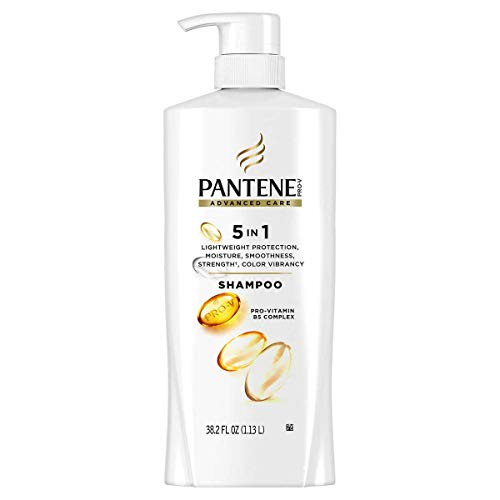 Pantene Advanced Care Shampoo 38.2 fl oz