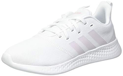 adidas Puremotion, Zapatillas de Running Mujer, FTWBLA/IRIDES/ROSCLA, 39 1/3 EU