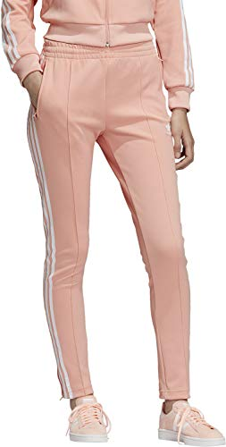 Adidas Superstar Track Pant Dust Pink XL