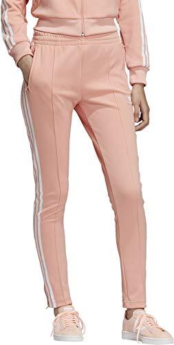 adidas SST TP W Pantalone Training Dust Pink