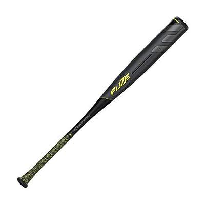 "EASTON Project 3 Fuze -3 BBCOR Baseball Bat | 2019 | 1 Piece Aluminum | Carbon-Core | ATAC Alloy | Power Boost Knob | VRS COR | Composite End Cap | Lizard Skin Grip | 2 5/8"" Barrel"