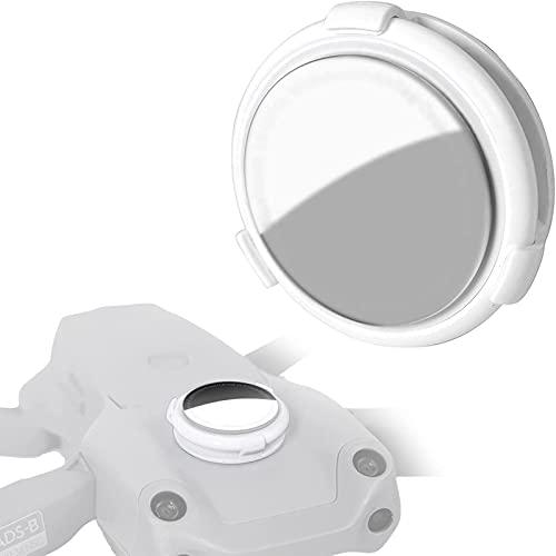 DFLKP La Staffa del Tracker è Adatta per SE/FPV/Air 2S / Mavic Air 2 / Mini 2 / FIMI X8 Mini / X8 SE/Autel Evo II, Compatibile con AirTag per prevenire la Perdita del Drone
