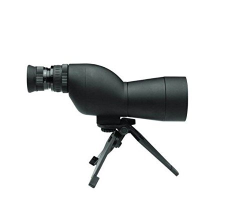 360 Tactical 15-40x50mm Zoom Prism Spotting Scope with Stand Sighting,Hiking, Camping, Bird-Watching Spotting Scope