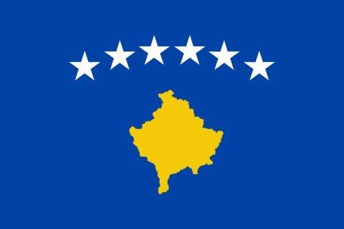 Kosovo Kosovo Flagge 5'x3'