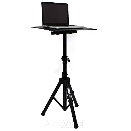 Price comparison product image Gorilla GLP200 Ultra Laptop Projector Portable & Adjustable Tripod Stand