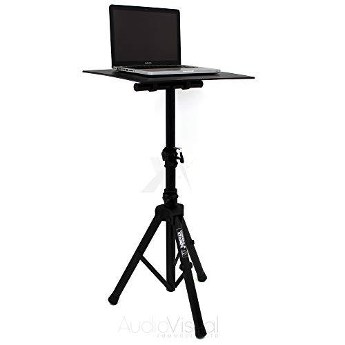 Gorilla GLP200 Ultra Laptop Projector Portable & Adjustable Tripod Stand