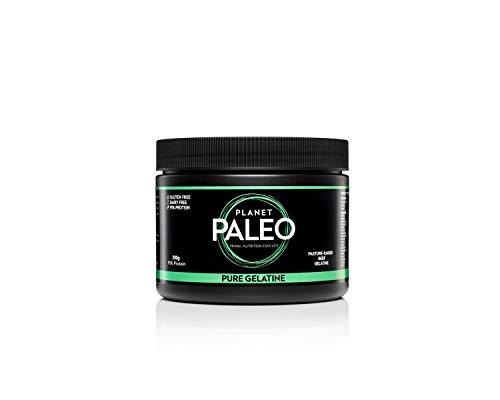Planet Paleo Polvo de gelatina pura, 2 libras