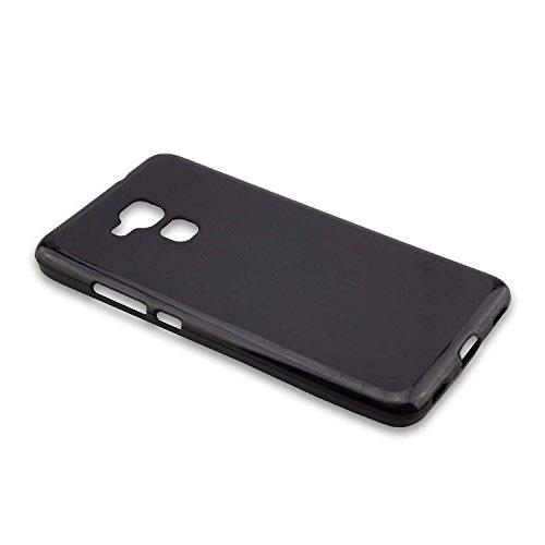 caseroxx TPU-Hülle für Huawei GT3, Handy Hülle Tasche (TPU-Hülle in schwarz)