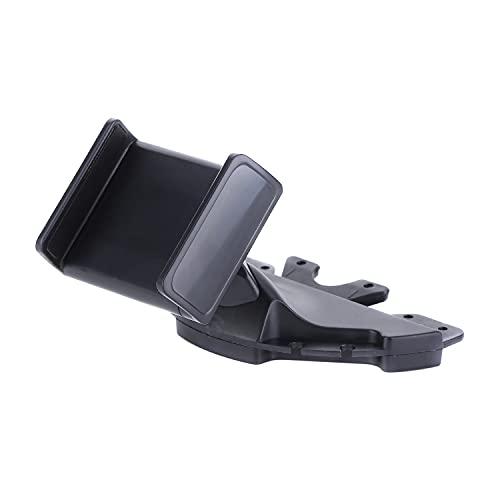 Soporte para teléfono Celular para automóvil,Soporte multifunción para Tableta con CD para automóvil,Soporte Universal para teléfono Celular con rotación de 360°para Rejillas de ventilación