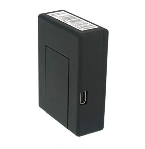 MINI MICRO SPIA ASCOLTO AMBIENTALE MICROFONO GSM SIM CIMICE TELEFONO SPY VOCE STORE EXTREME ®