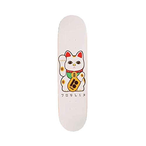 Plan B Skateboard Deck Josh Ichiban 8.375