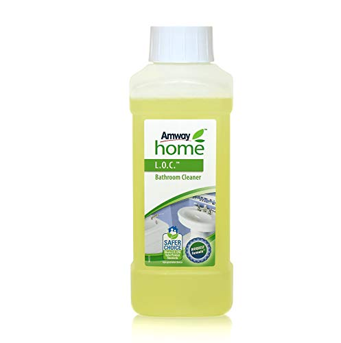 Amway Home L.o.c. Bathroom Cleaner 500ml by Amway L.O.C. Home