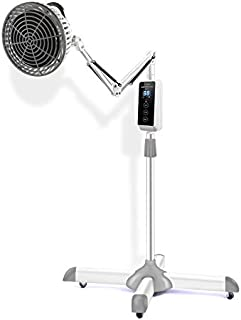 Best tdp cq-27 heat lamp Reviews