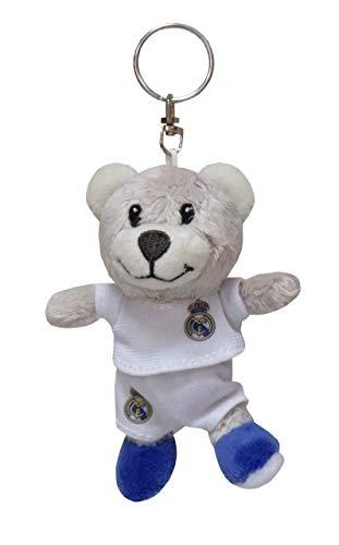 Real Madrid KB-01-RM Llavero Osito