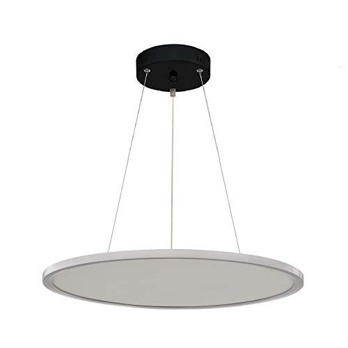 LEDKIA LIGHTING Lámpara Colgante LED Magnus 36W Design Blanco Neutro 5000K