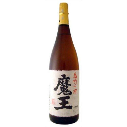 魔王 芋焼酎 25度 1.8L