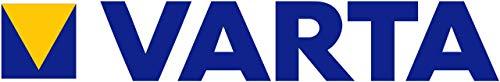 Varta 5444010423132 Starterbatterie in Spezial Transportverpackung und Auslaufschutz Stopfen
