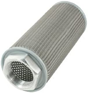 Qty 1 AFE OF3-20-10 Vickers Direct Replacement, Suction Strainer